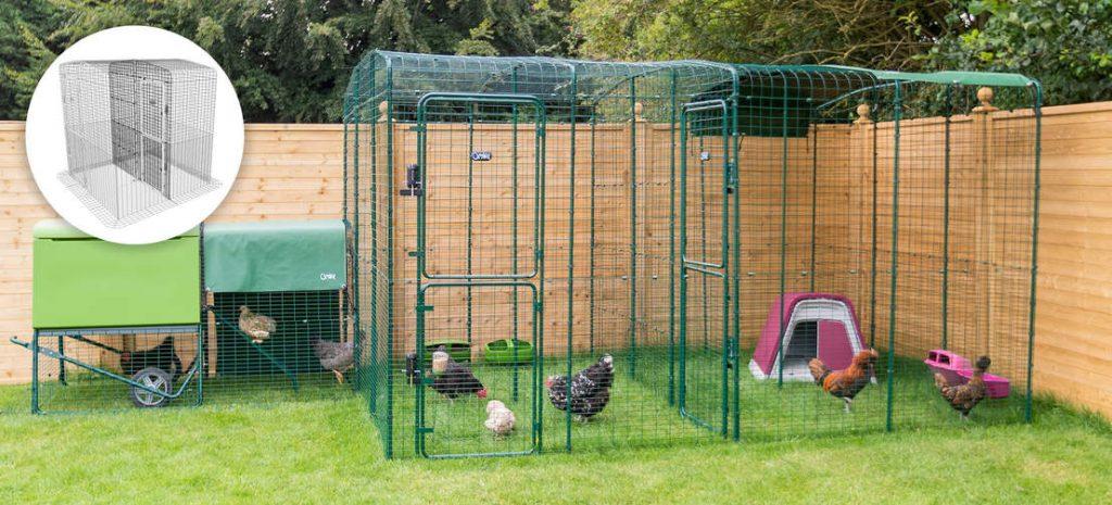 meilleurs enclos pour poules c'est quoi et à quoi ça sert ?